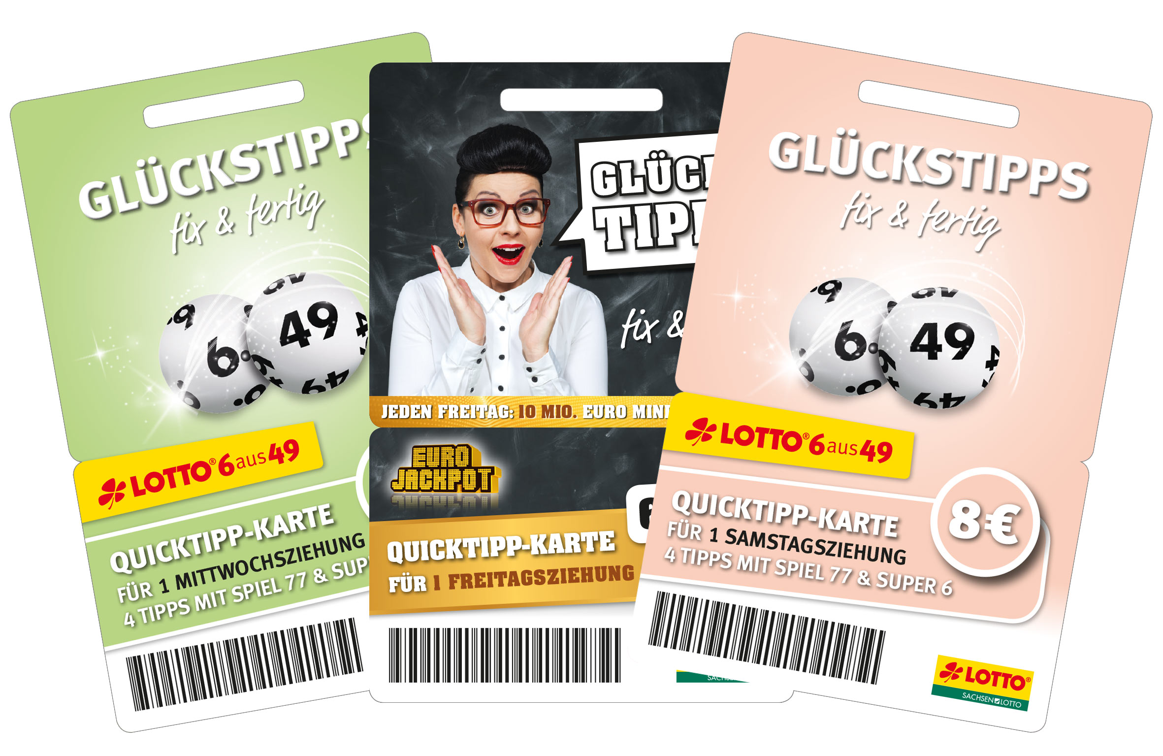 Quicktipp Lotto