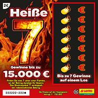 Heiße 7