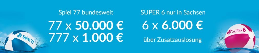 Eurojackpot Spiel 77 Und Super 6